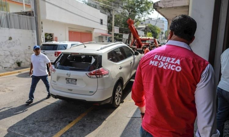 Aumenta la tensión a una semana de las elecciones en México