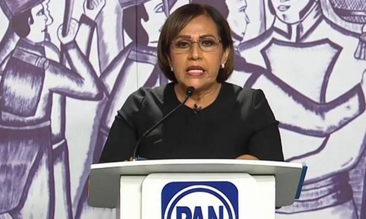 Candidata por el PAN en Guerrero declinó en favor a la coalición PRI-PRD