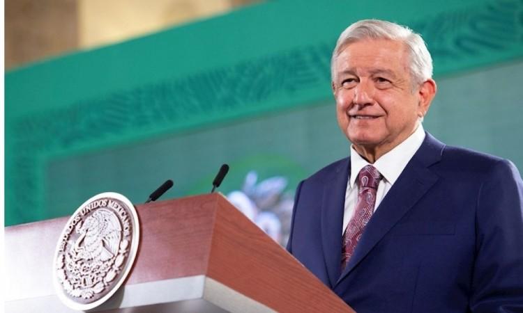 """México afirma que el plan migratorio en conjunto con EU. """"da resultados"""""""