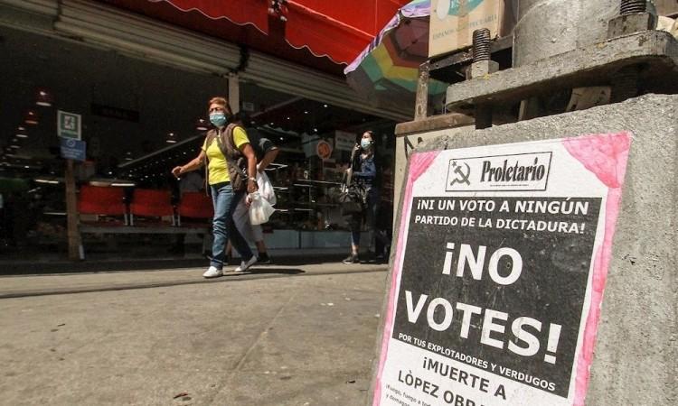 Claves de las elecciones más grandes de la historia de México
