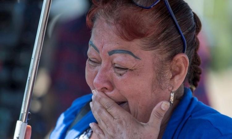 El hallazgo de un muerto enturbia el rescate de mineros atrapados en Coahuila
