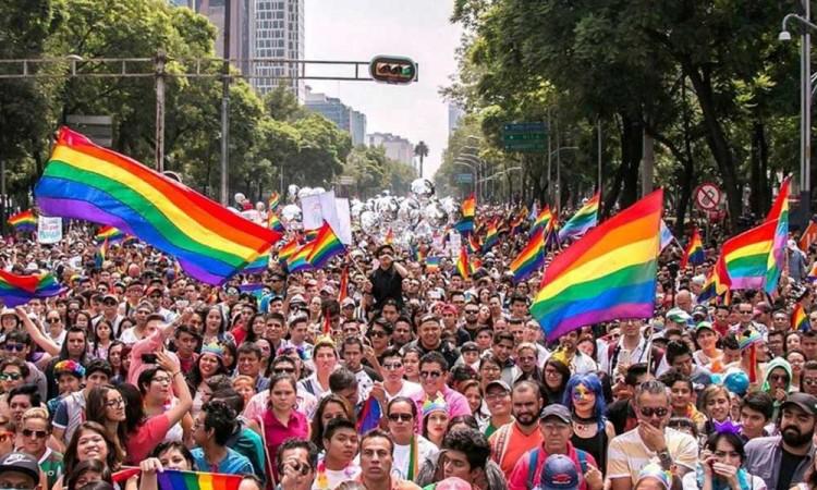 Colectivos LGBT+ buscan crear Instituto Nacional para la Diversidad en México