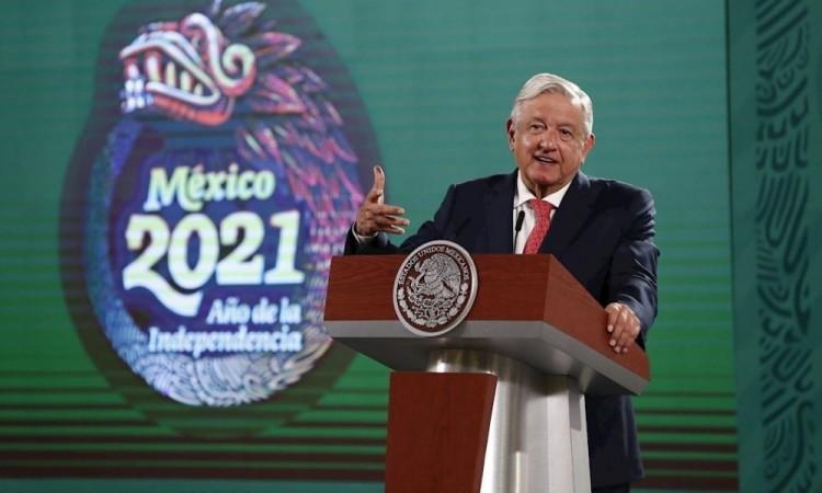 México espera acuerdos migratorios y fronterizos con visita de Kamala Harris