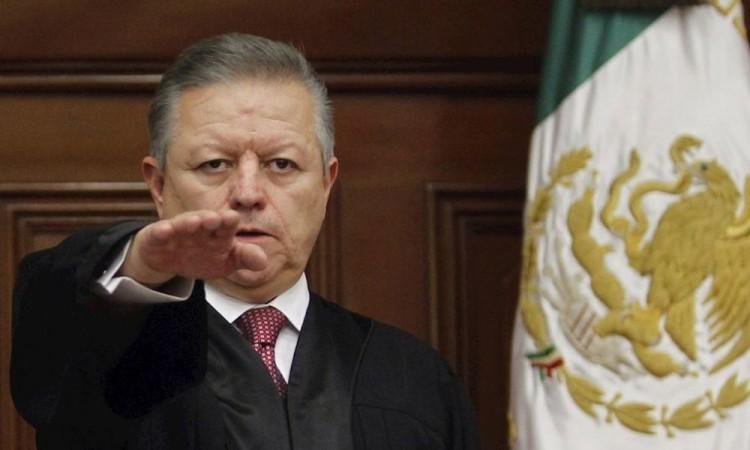 México publica la criticada reforma que extiende al presidente del Supremo
