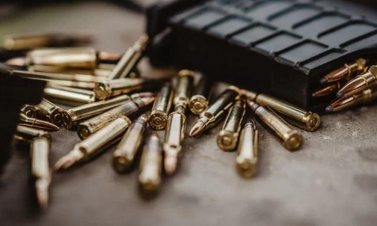 Autoridades mexicanas investigan el robo de más de 7 millones de balas
