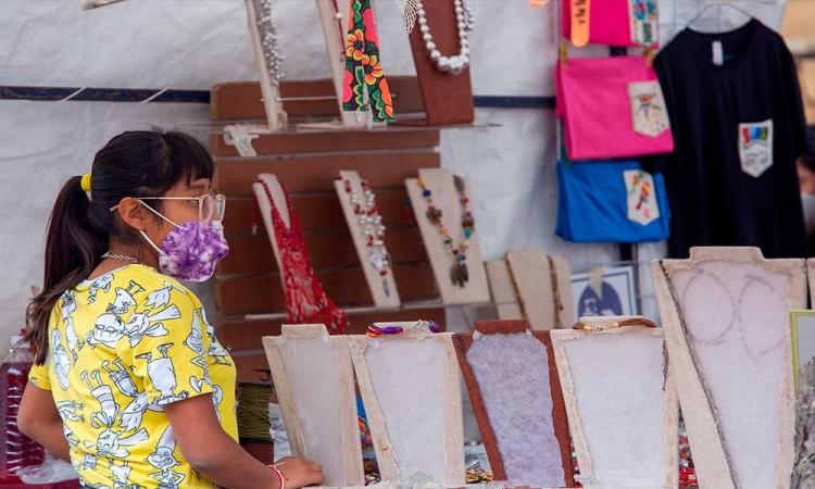 Organizaciones piden a gobierno mexicano diseñar una estrategia para erradicar el trabajo infantil