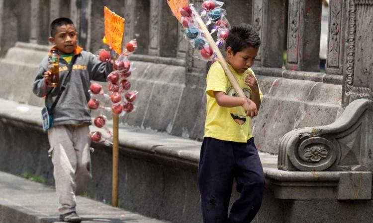 Especialistas advierten que el T-MEC no ha impactado en la erradicación del trabajo infantil