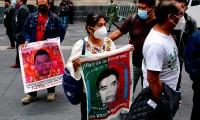 Identifican restos de otro estudiante de Ayotzinapa en una barranca