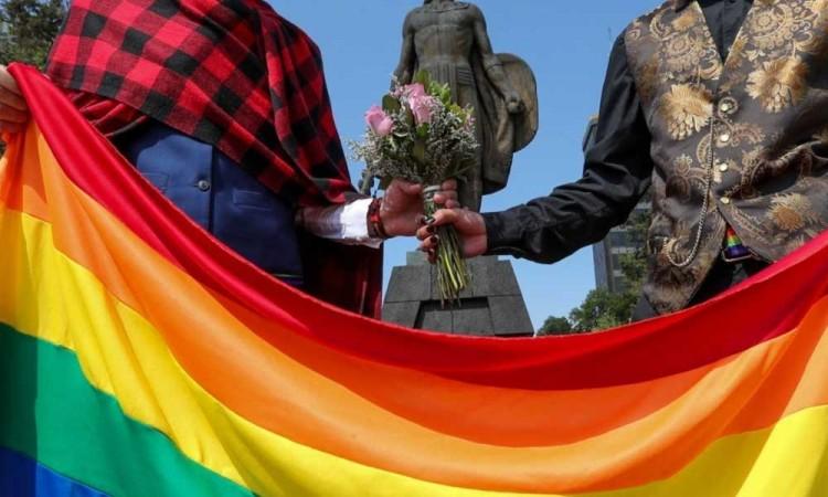 ¡Por fin! Aprueban matrimonio igualitario en Sinaloa
