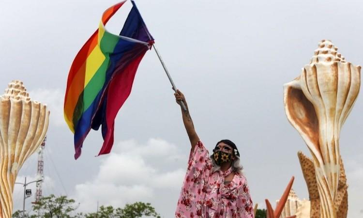 Partido evangélico mexicano denunciará a su gestor en redes por mensajes LGBT