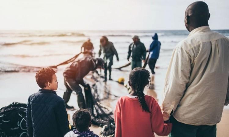 México llega al Día del Refugiado con un número histórico de solicitantes