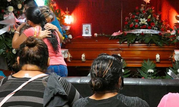 Familiares exigen justicia por ataques de grupos criminales en ciudad de Reynosa