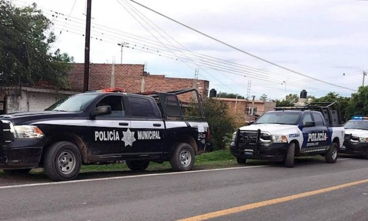 Ataque a taller mecánico dejó siete muertos en Guanajuato