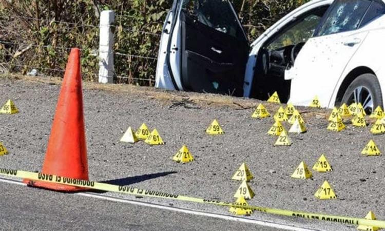 Detienen a 8 presuntos implicados en masacre de Reynosa