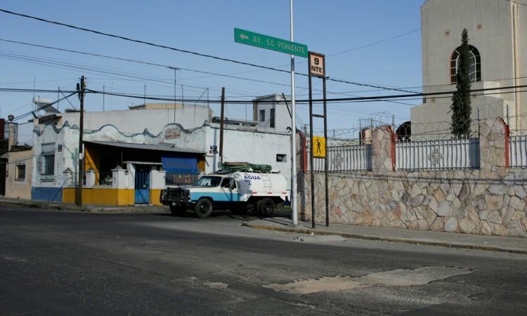 Reprochan en Los Ídolos lentitud policial ante robos