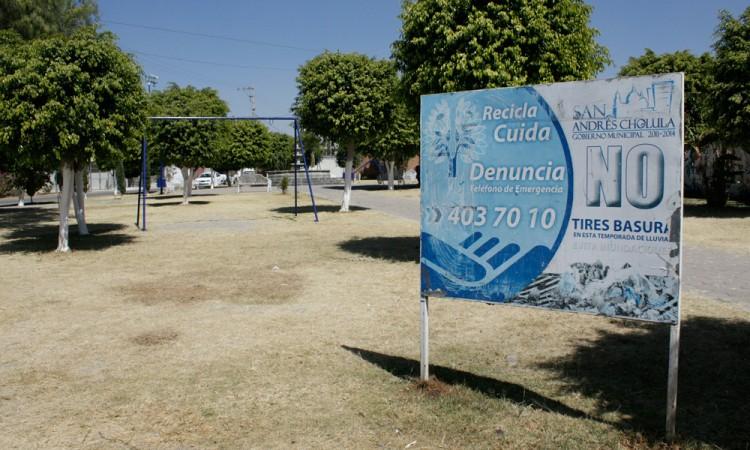 Recurren a Vecino Vigilante  en la Concepción de la Cruz