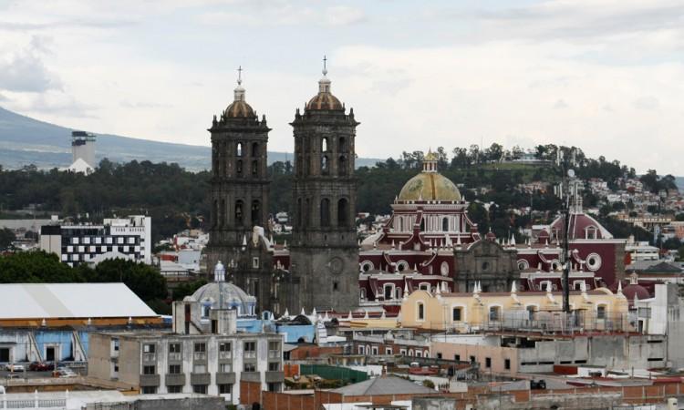 Proyectan a Puebla como Ciudad Santuario