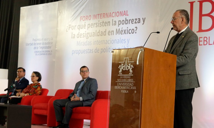 Superó el crimen a autoridades, afirma Ibero Puebla