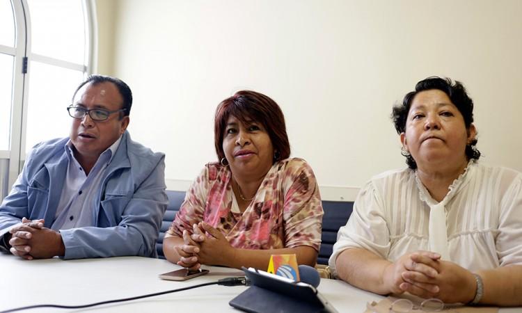 "Considera PRD alianza ""institucional"" de izquierdas"