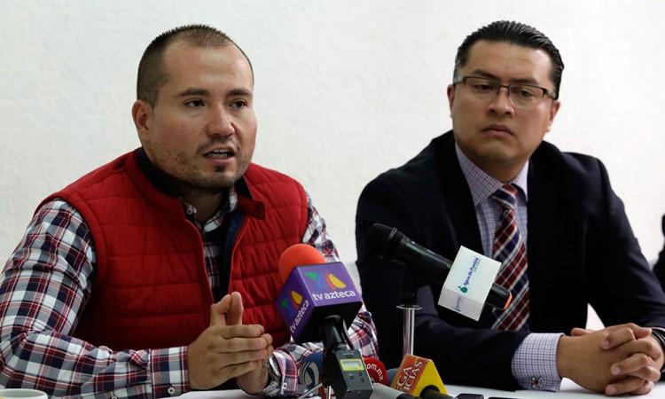 Rechaza Agua de Puebla que haya 13 morosos amparados