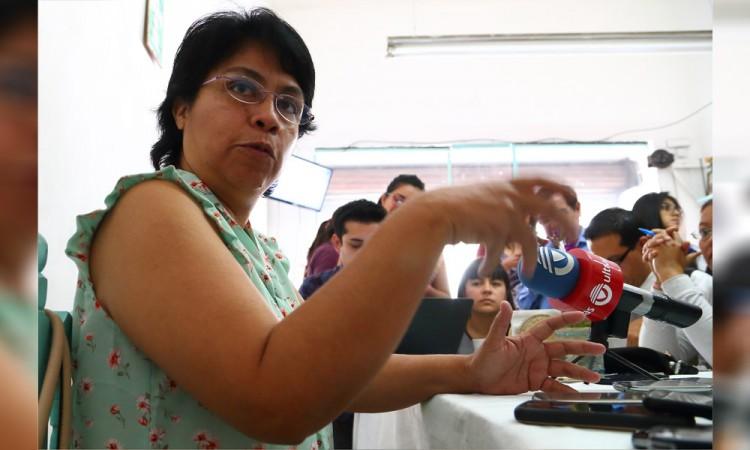 Pide Socorro Quezada que INE atraiga la elección estatal en 2018