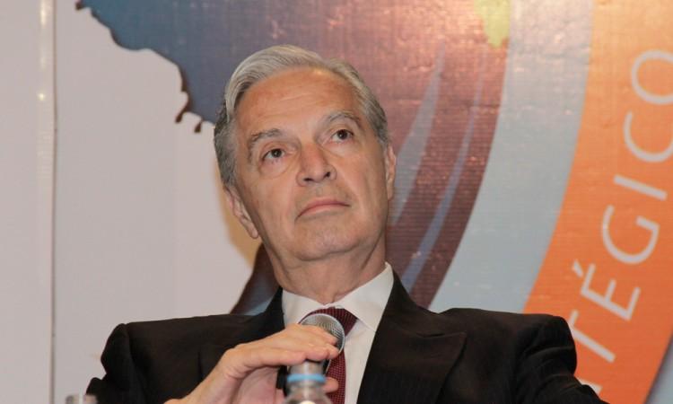 Aprueba Derbez alianza del PAN rumbo al 2018
