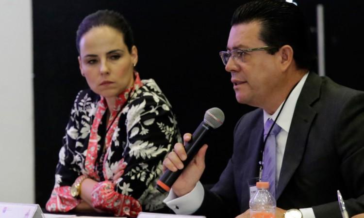 Desacredita IEE acusaciones de Ana Teresa Aranda