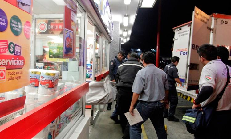 Rompe Puebla récord de asaltos a negocios en 7 años