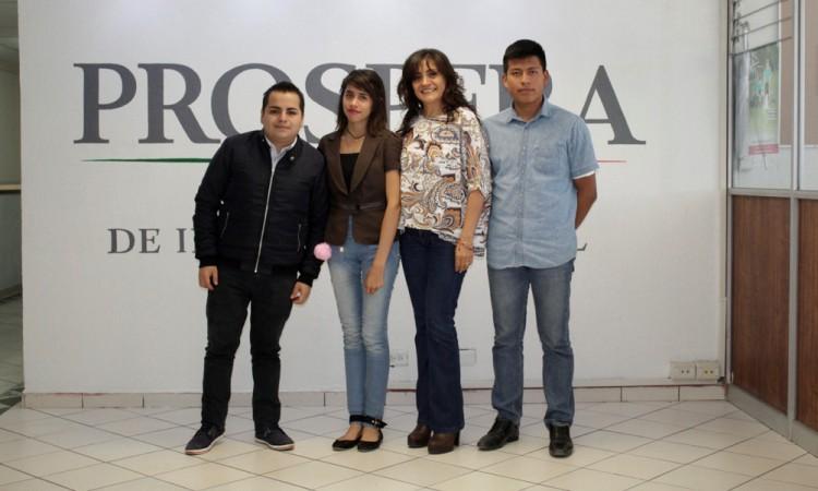 Premian proyectos de emprendedores poblanos