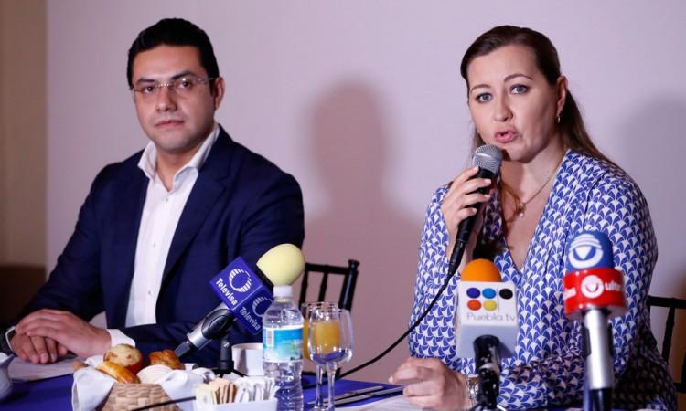 Avala PAN Puebla alianzas políticas en 2018