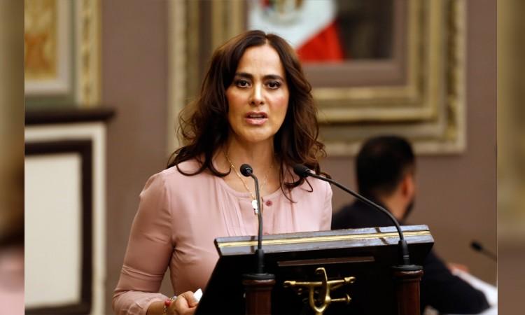 Pide Geraldine González cumplimiento de recomendaciones de Conavim