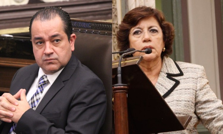 Enfrenta aborto a Pablo Montiel y Silvia Tanús