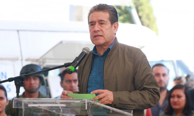 Habrá más auditorías a gasolineras del Triángulo Rojo: Diódoro Carrasco