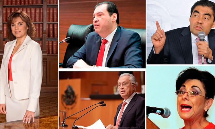 Legisladores de Puebla, ni de panzazo la hacen en productividad