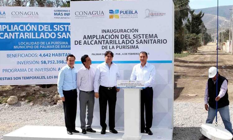 Alcalde huachicol, el consentido de Moreno Valle