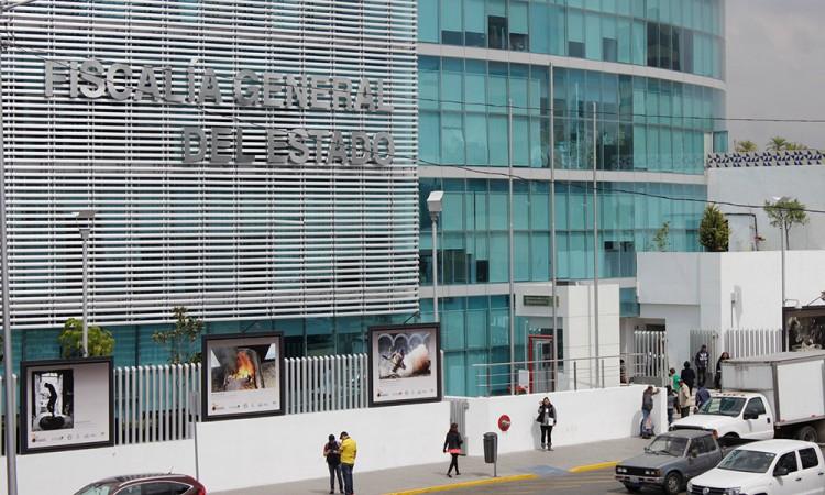 Fiscalía de Puebla, tercera con peor desempeño