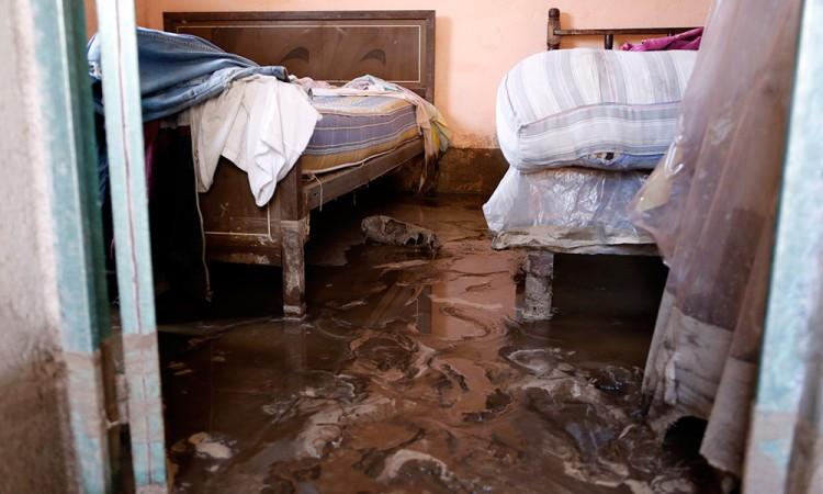 Puebla, 10 años de desastres naturales