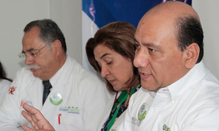 IMSS promueve campaña de donación de órganos