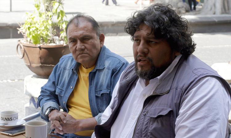 Caravana pide no olvidar a damnificados de Oaxaca