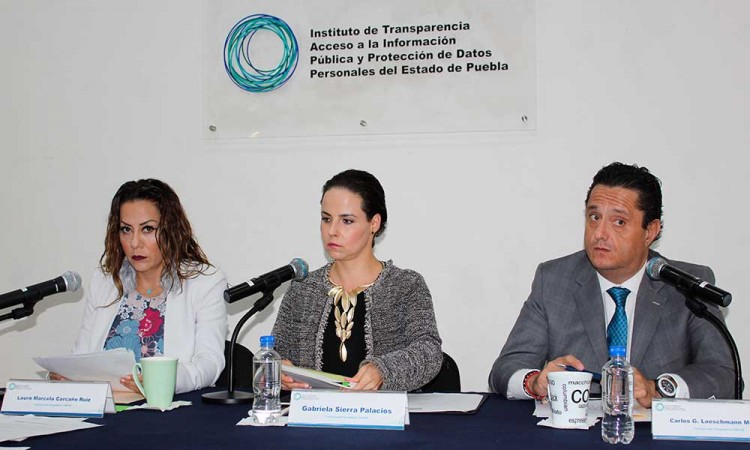 Incumplen con transparencia Teziutlán, Amozoc y N Bravo