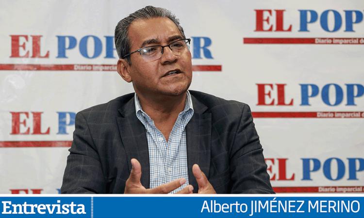 Jiménez Merino: Puebla, una prioridad electoral para el PRI