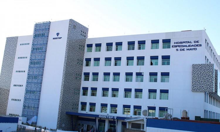 ISSSTEP brindará servicio de urgencias y atención hospitalaria durante puente vacacional