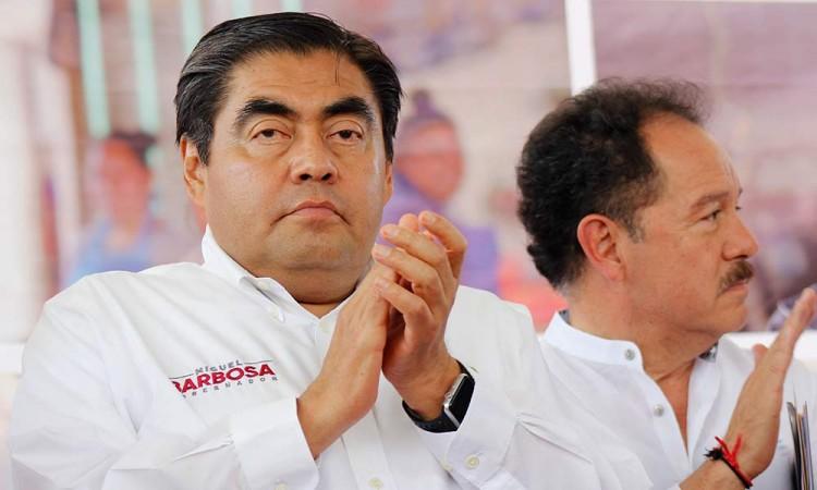 Seguirá Barbosa campaña tras resolución del TEPJF