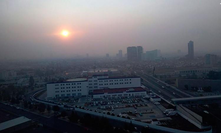 ¿Qué hacer ante la mala calidad del aire en Puebla?