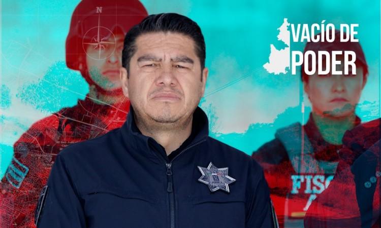 Puebla, territorio de disputa para grupos criminales