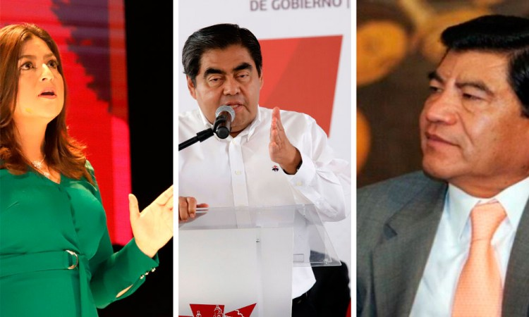 Acaparan 25 hechos políticos agenda 2020 en Puebla