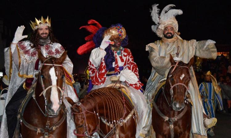 ¡Prepara a los peques! Habrá desfile de Reyes Magos en Puebla