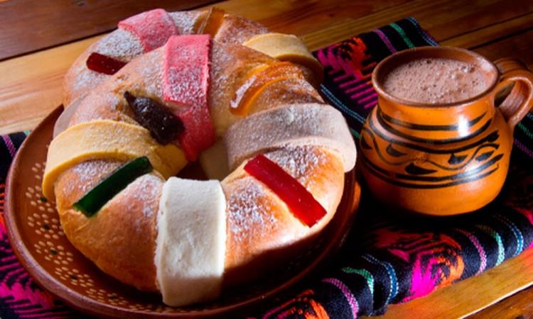 Estas son las 5 Roscas de Reyes que debes probar