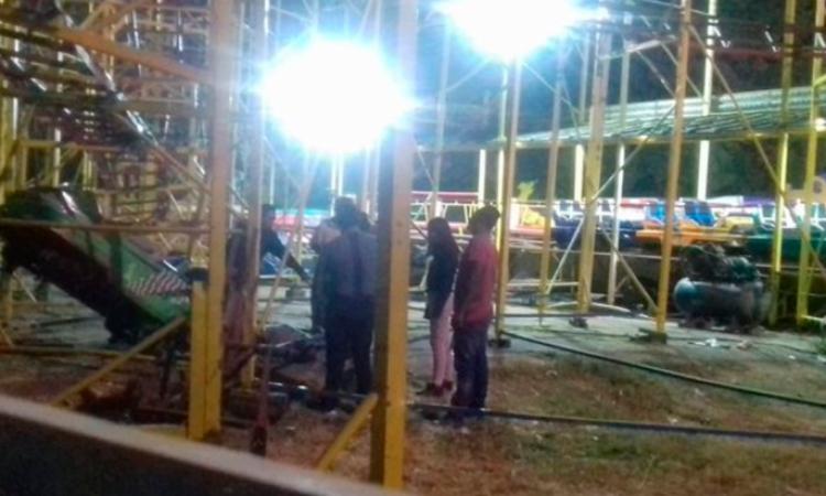 Accidente en Villa Iluminada fue por desatención de edil: Diputada