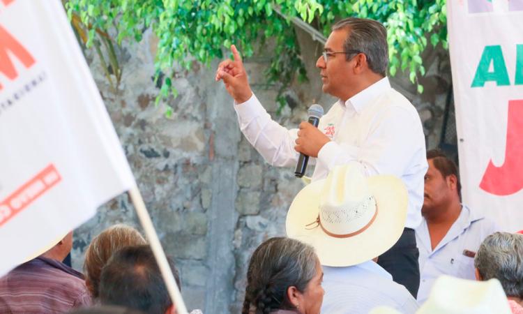 Nombran a Jiménez Merino como secretario de la CNC